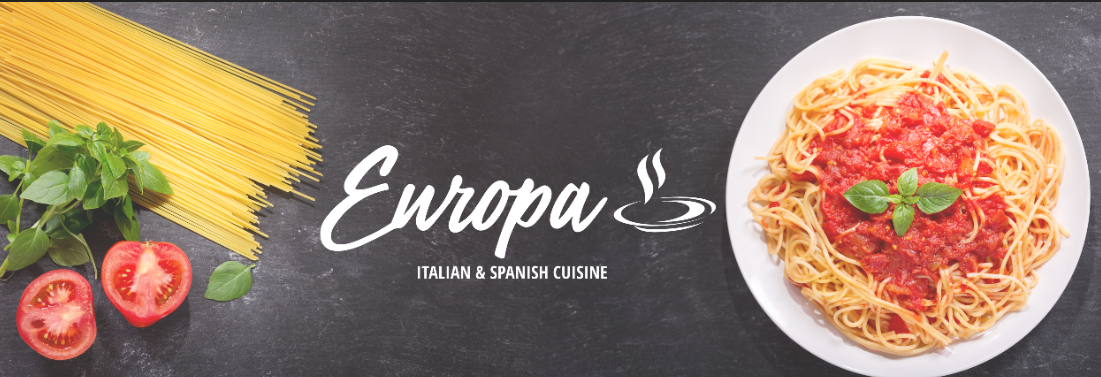 Europa Italian & Spanish Cuisine   Kennewick, Washington