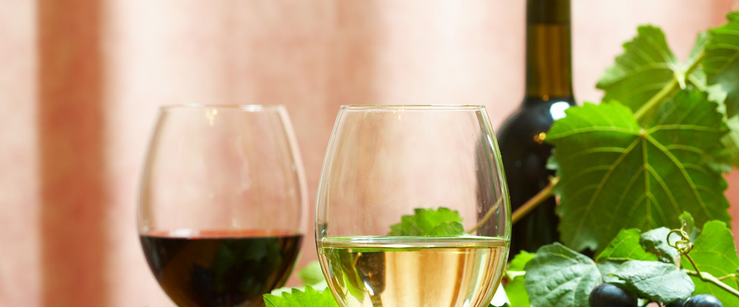 We feature Italian and Spanish imported wines.